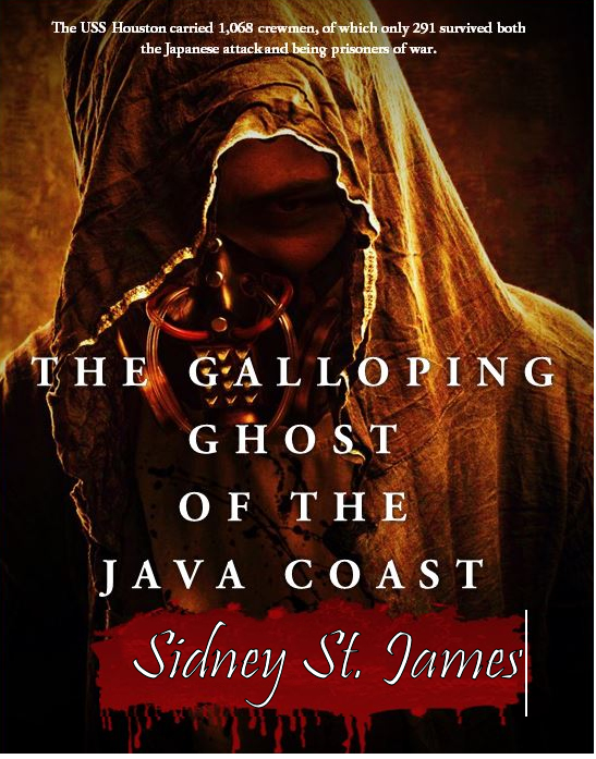 GALLOPING GHOST OF JAVA COAST JPEG KINDLE COVER PAGE 2