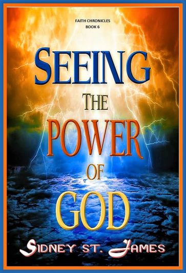 BOOK 6 IN THE FAITH CHRONICLES